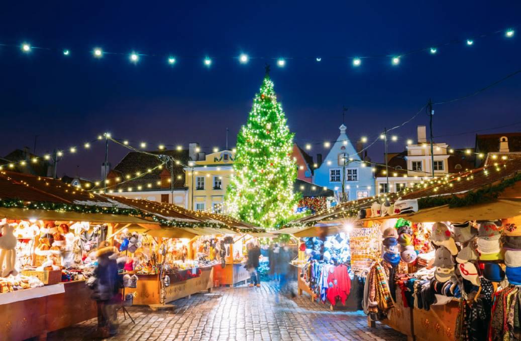 外国的圣诞市集真的好美好梦幻!15个欧洲值得一游的圣诞市集!