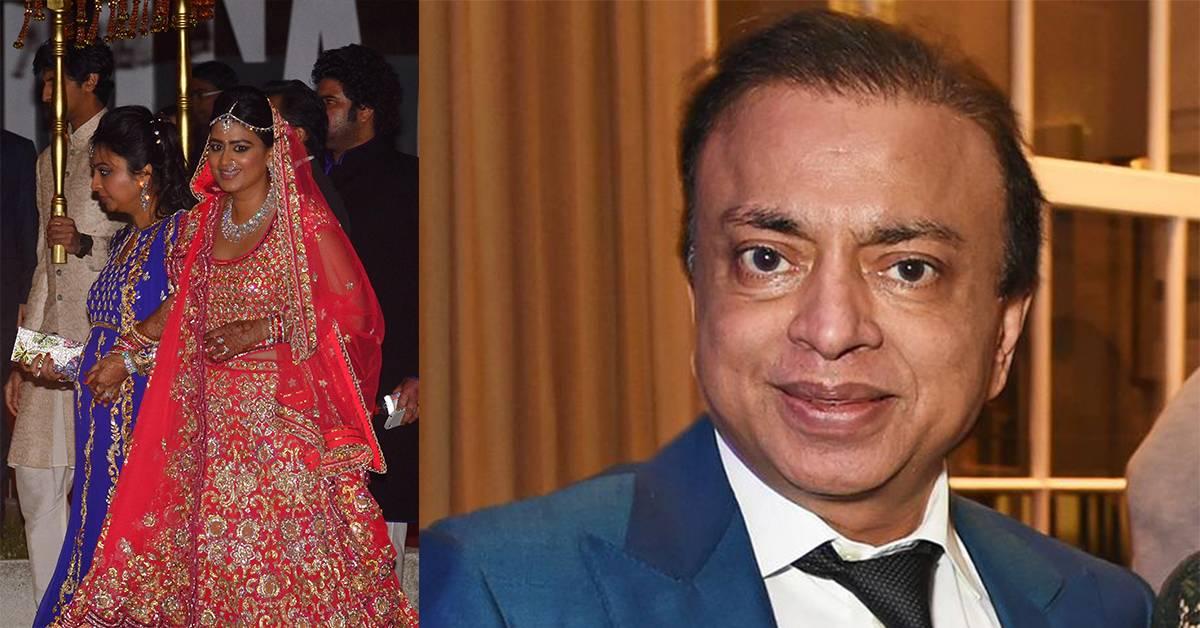 """曾为女儿豪掷2.9亿办世纪婚礼名声大噪!印度""""钢铁大亨""""被宣布破产!"""