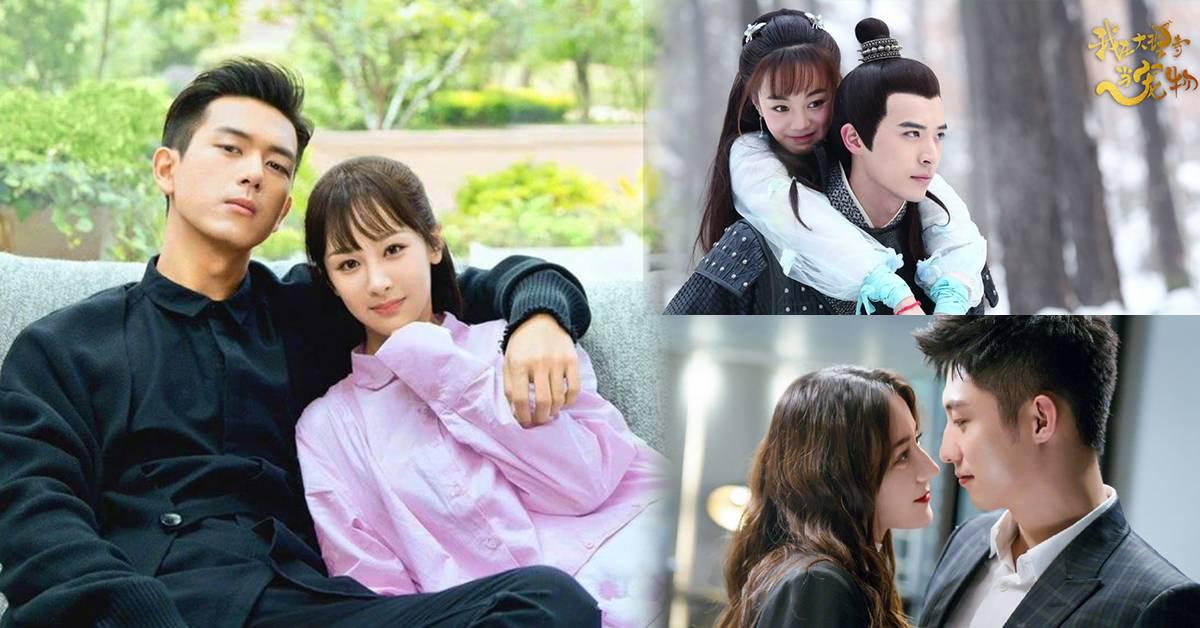 """中国电视剧又有新禁令!不能有""""甜腻过头""""的剧情,同性恋必须转友情!"""