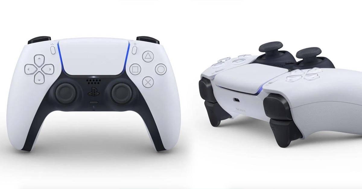 DualSense手柄已经获得SIRIM认证?!大马或成为PS5首发地区之一!