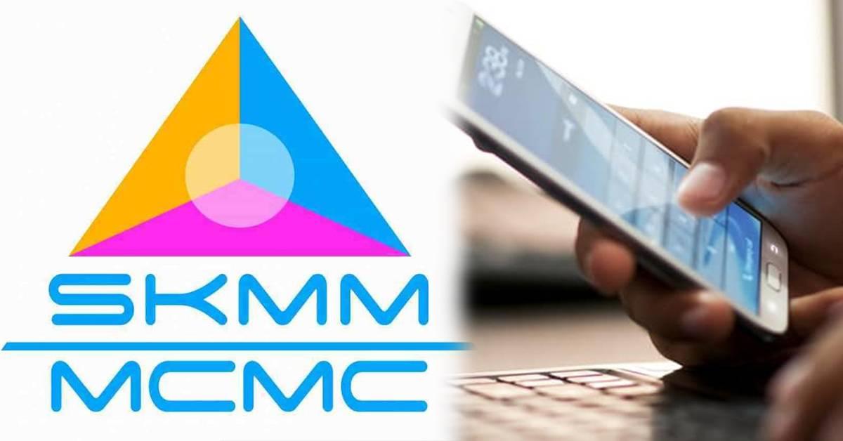 MCMC透过Whatsapp民众对手机宽频服务的看法!首1万名完成还能获得RM5电子优惠券!