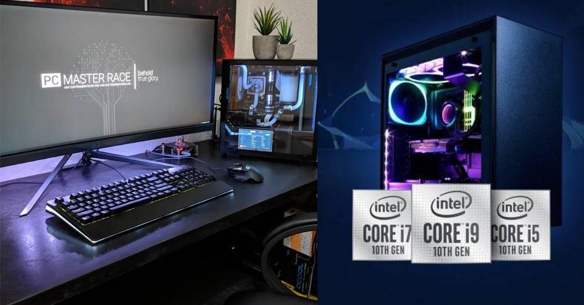如何选择适合自己的处理器?实测Intel i3、i5、i7及i9处理器、让你秒懂CPU!