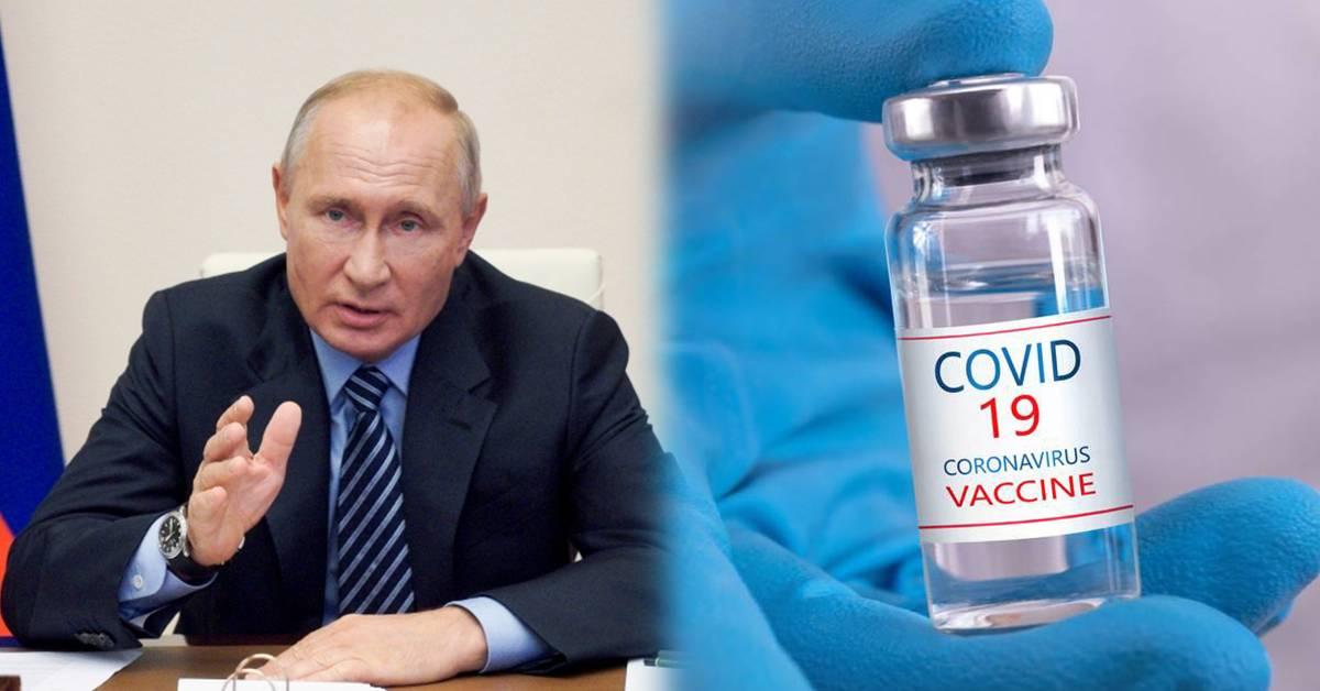"""COVID-19疫苗出来了!收获""""世界第一""""的不是中国也不是美国,而是这个国家!"""