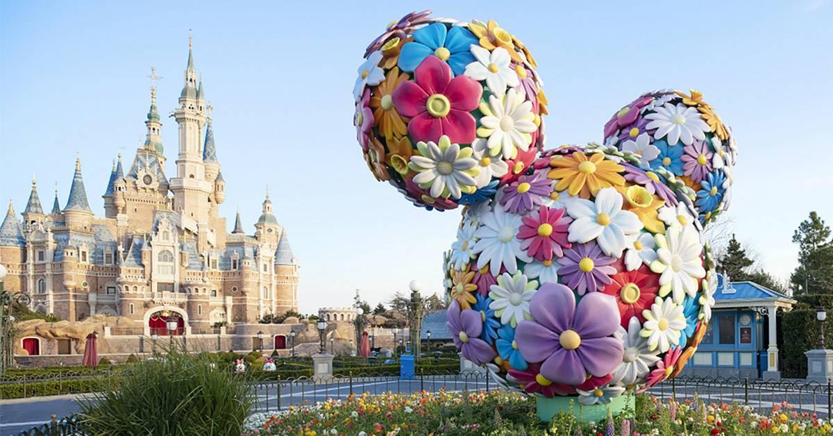 中国迪士尼官方推荐必玩10大游乐项目!大人小孩都会爱上!#5 超上头!