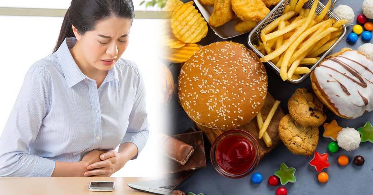 会感到疲累可能是没消化完!这七个身体症状说明肠胃没有把吃进去的肉给完全消化!