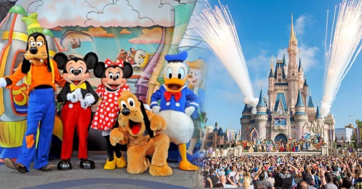 你的梦想是在迪士尼乐园工作吗?揭秘8个Disney员工在工作中的酸甜苦辣!