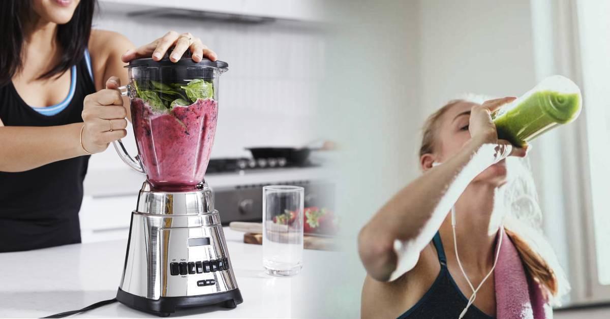 想瘦身这样吃就对了!健身锻炼后吃这5种食物势必让你轻松增肌!