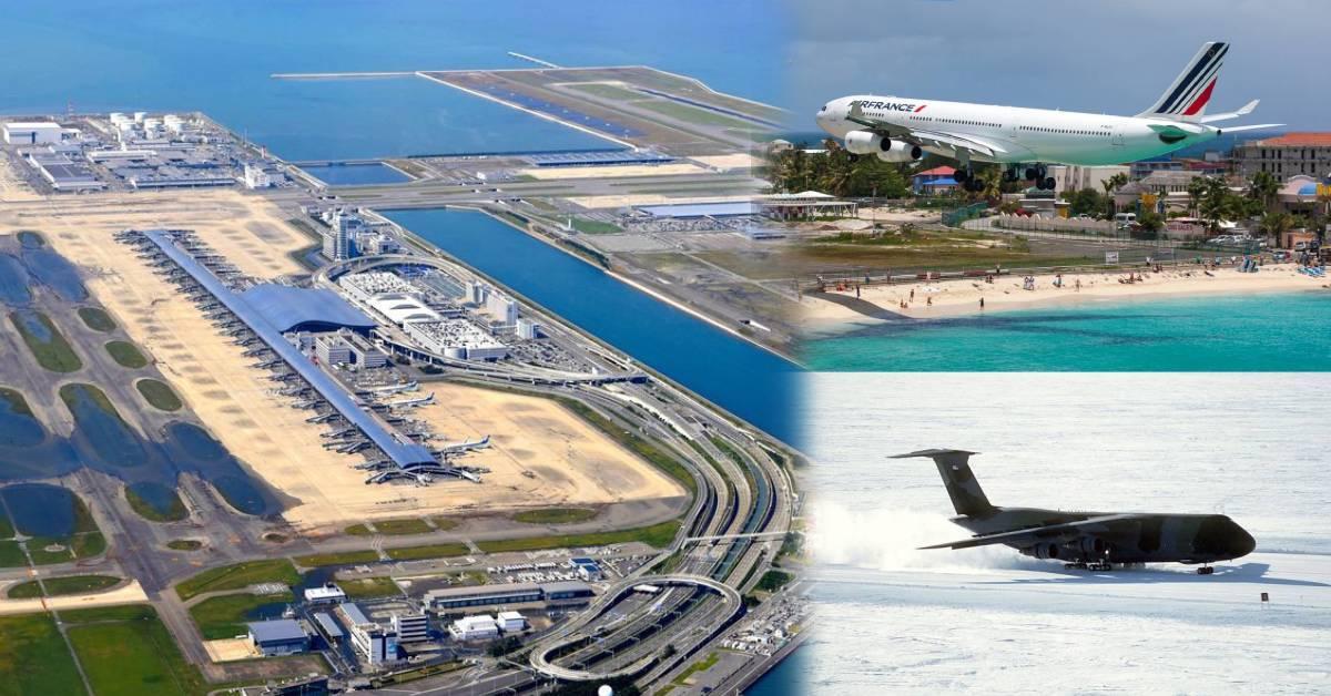 一生必去一次!盘点世界上最神奇的机场Top 10!你去过哪一个呢?