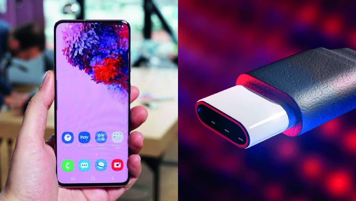 Samsung快充技术成业界先锋! Galaxy S20系列成首款获USB快充认证手机!