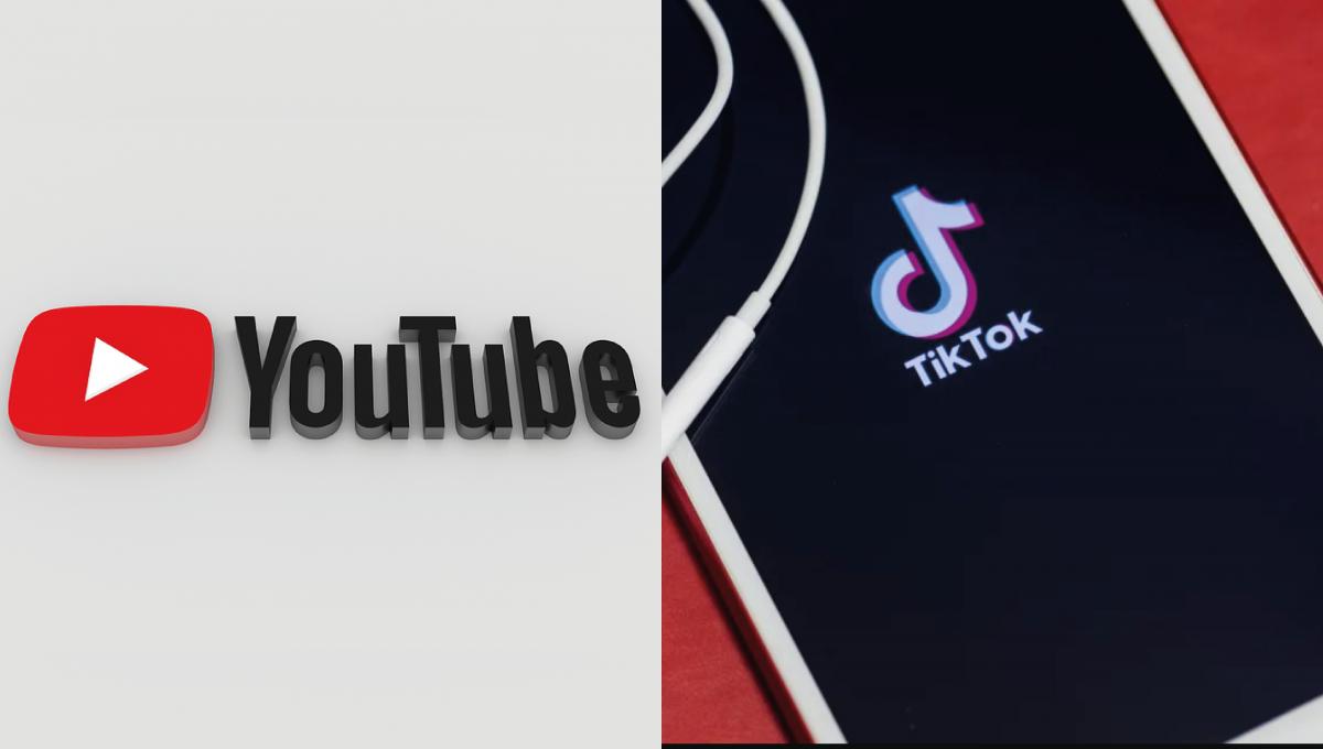 YouTube将与Tik Tok竞争!使用YouTube Music开发短视频应用平台!