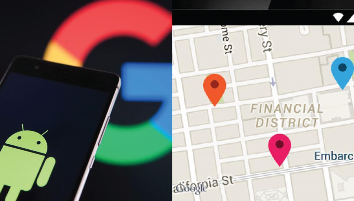 Google被控诉非法追踪Android用户定位!涉及用户隐私或遭巨额罚款!