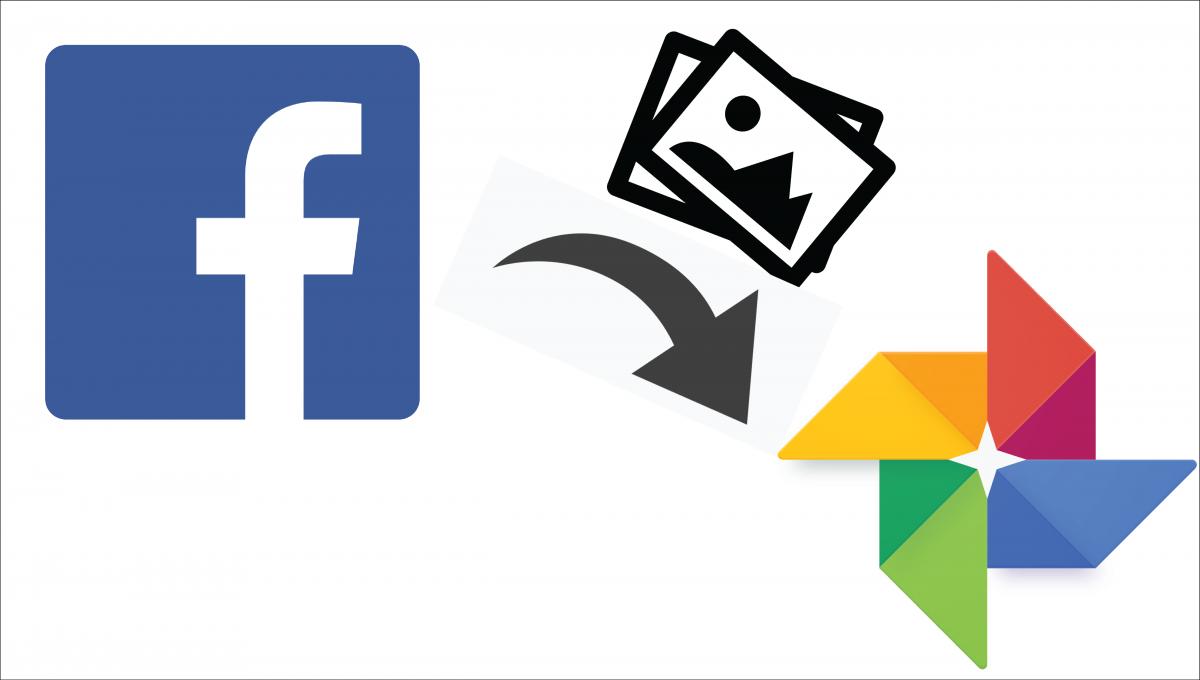 Facebook推出新功能!把照片和影片转移至Google Photos不再是难事!