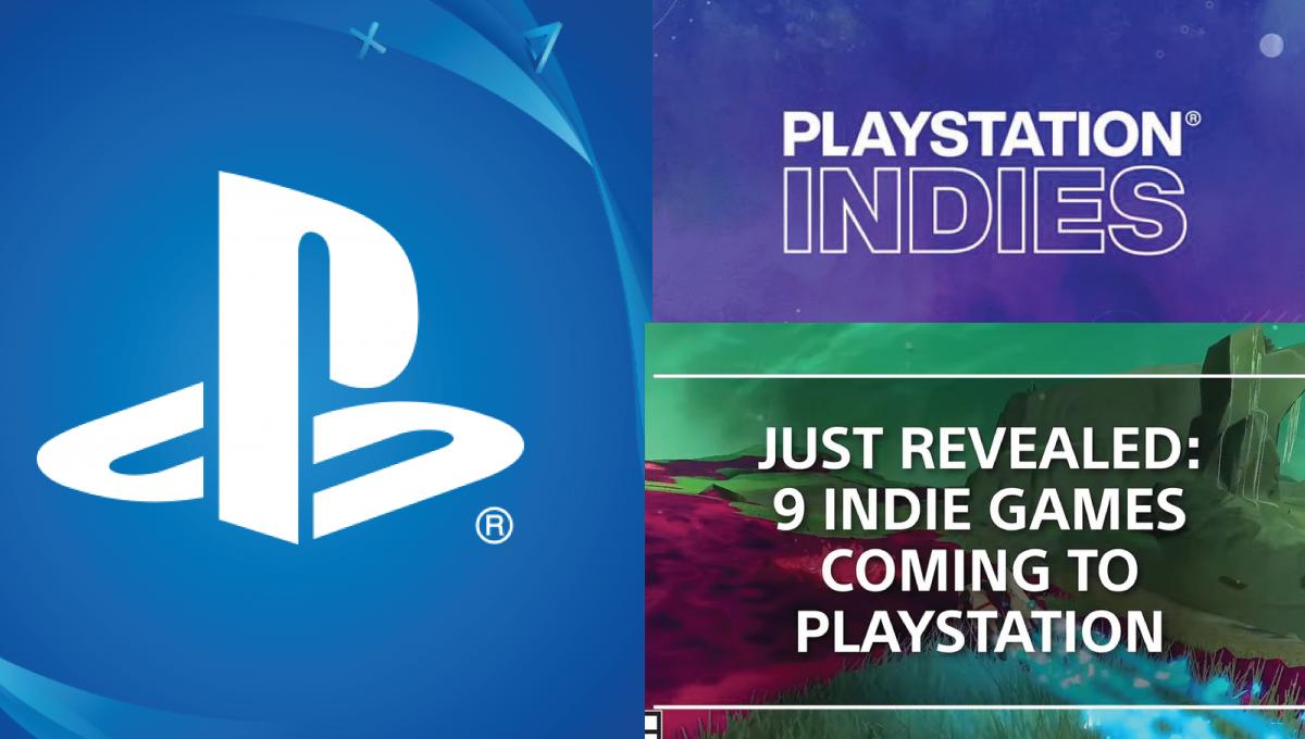 推动独立游戏开发!Sony推出Play Station Indies计划!