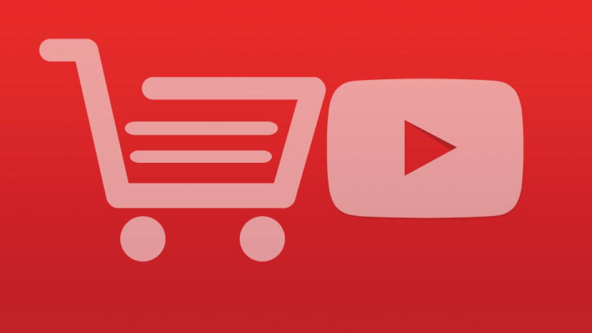 YouTube新功能投入测试!未来观众可直接购买创作者提及的商品?!