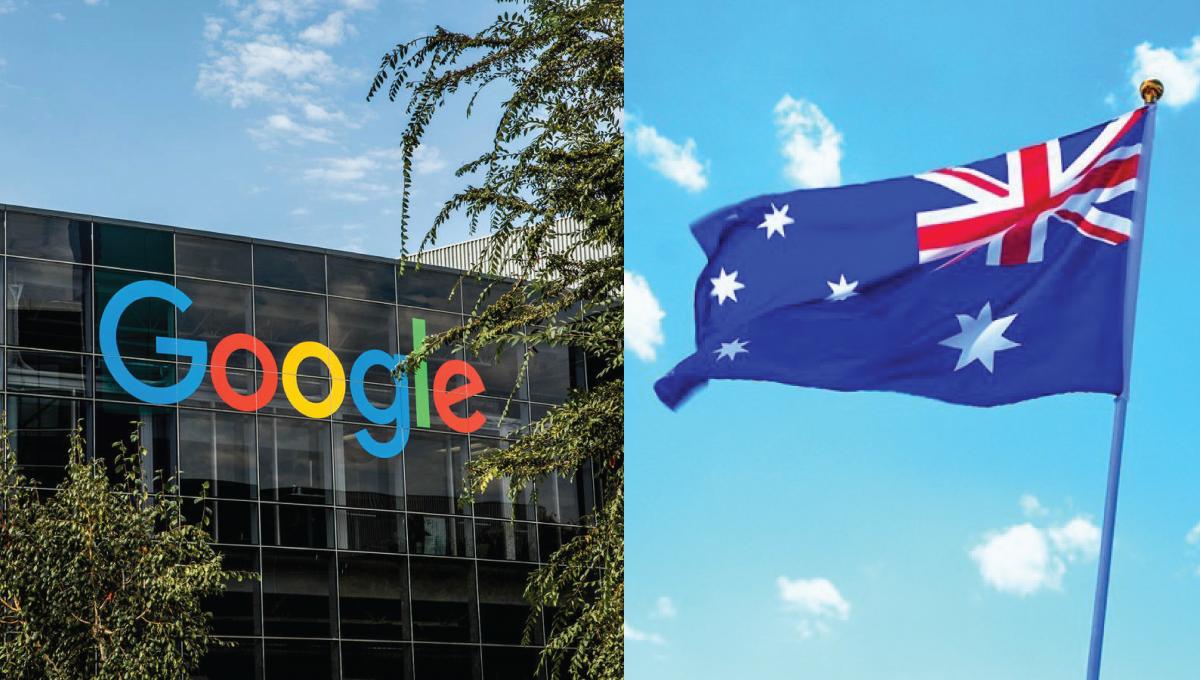 Google不满澳大利亚新法律?!停止搜索服务进行反击?!