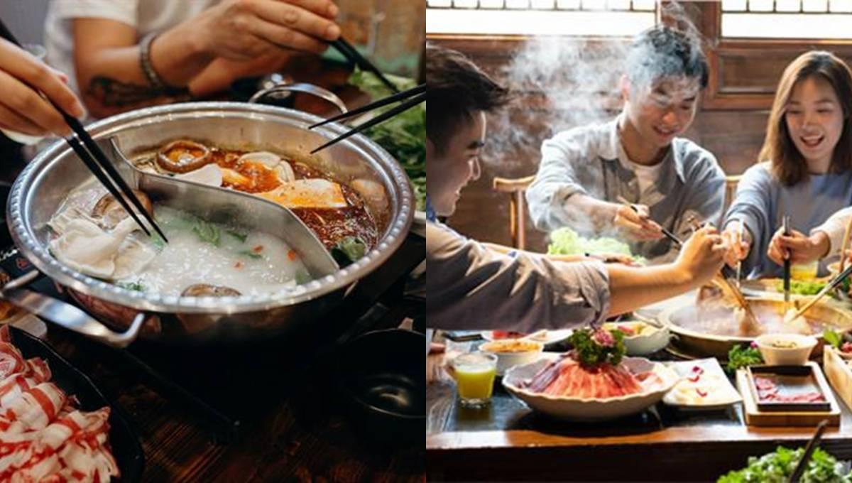 吃火锅Buffet时经常看到的8种不良行为!很多大马人都中,以后不要这么做!