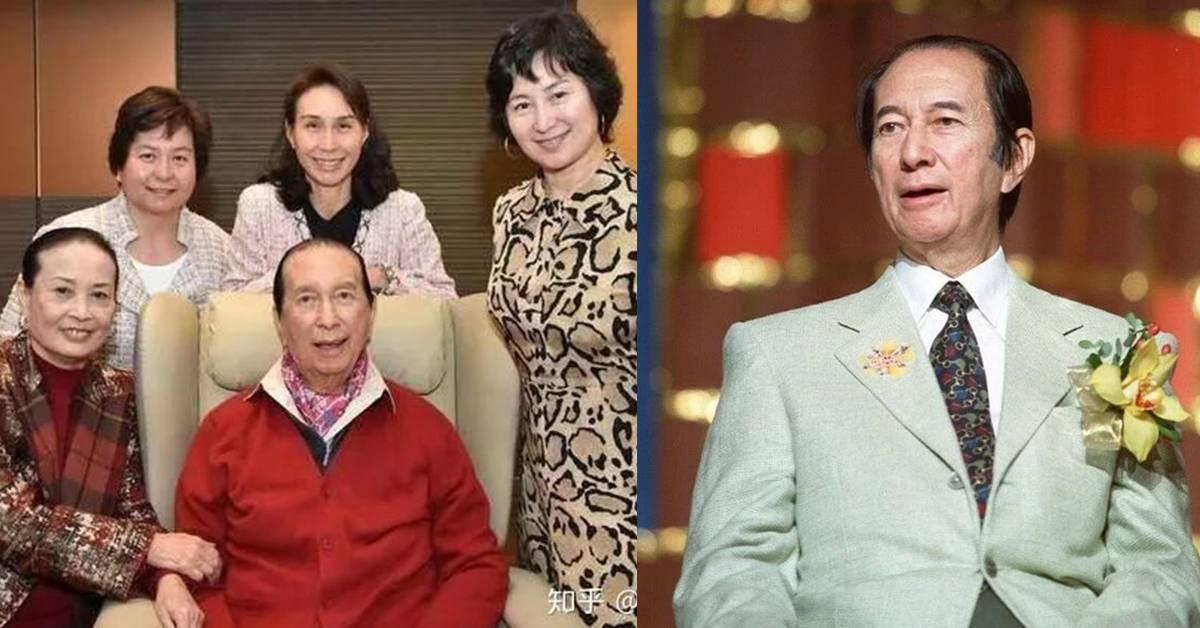 赌王何鸿燊病逝,享年98岁!曾展现强大求生意志!