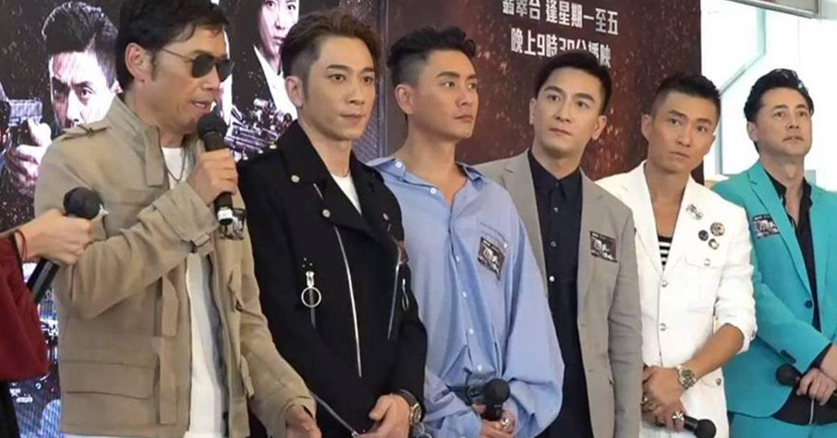 《飞虎3》预计6月底开拍!黄宗泽要拥三位美女谈情说爱!