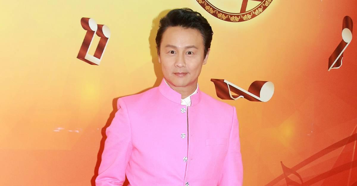"""TVB""""加辣""""条款,艺人失去言论自由!TVB男星狠批""""离谱""""!"""
