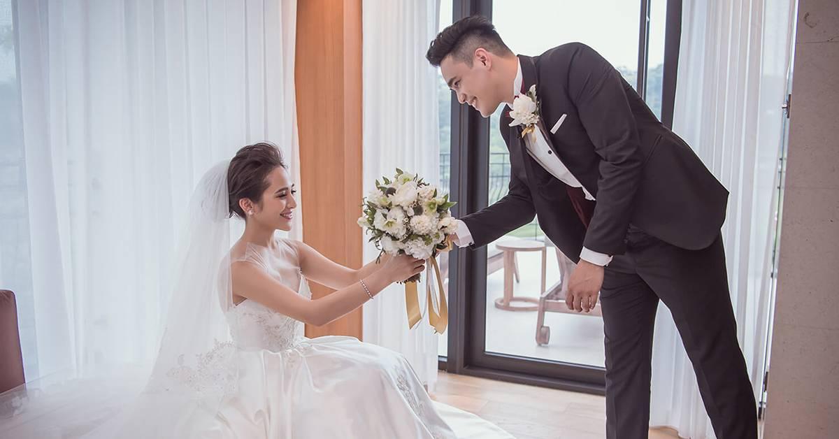 老公在教会忏悔背叛婚姻?梁文音惊爆结束4年婚姻!