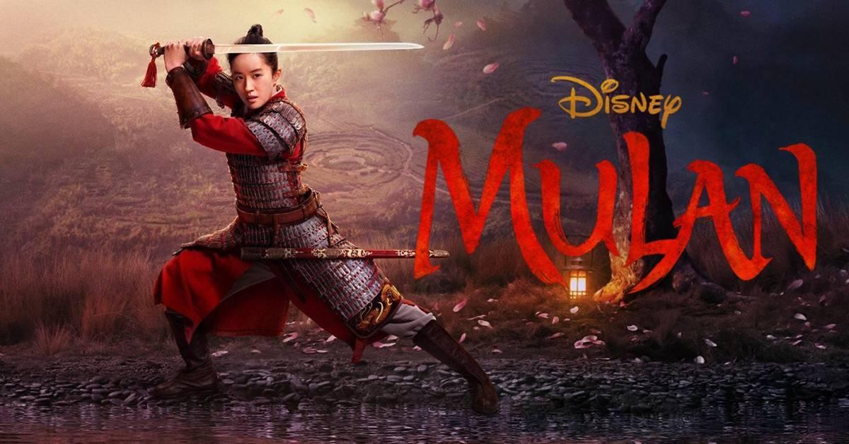 《Mulan》3度延期,转网上收费播放!观赏费用比戏票贵3倍!