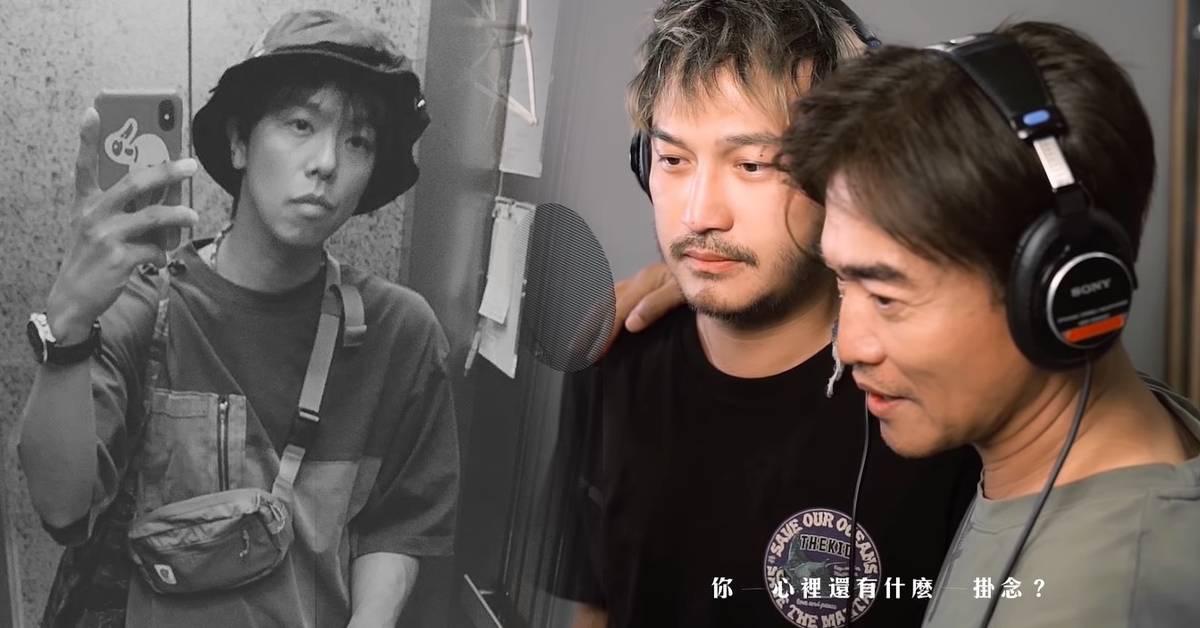 """""""唱歌给你听了,兄弟!""""吴宗宪40分钟创作《天堂有多远?》悼念黄鸿升!"""