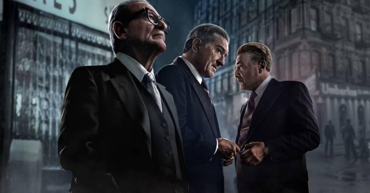 Netflix最高浏览电影Top 10!史诗级犯罪电影《爱尔兰人》居然还不是第一名!?