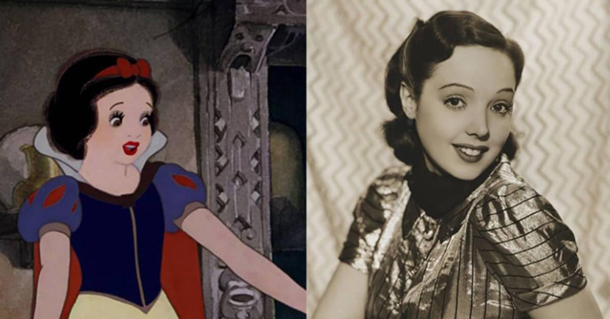 """陪伴我们长大的""""白雪公主""""离开了!101岁迪士尼""""白雪公主原型""""离世!"""
