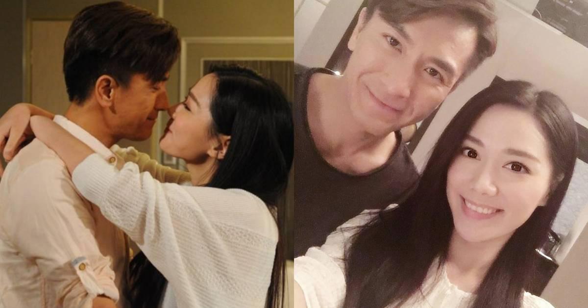 马国明求婚成功,明年娶汤洛雯?传TVB暗中为他们筹备婚礼!