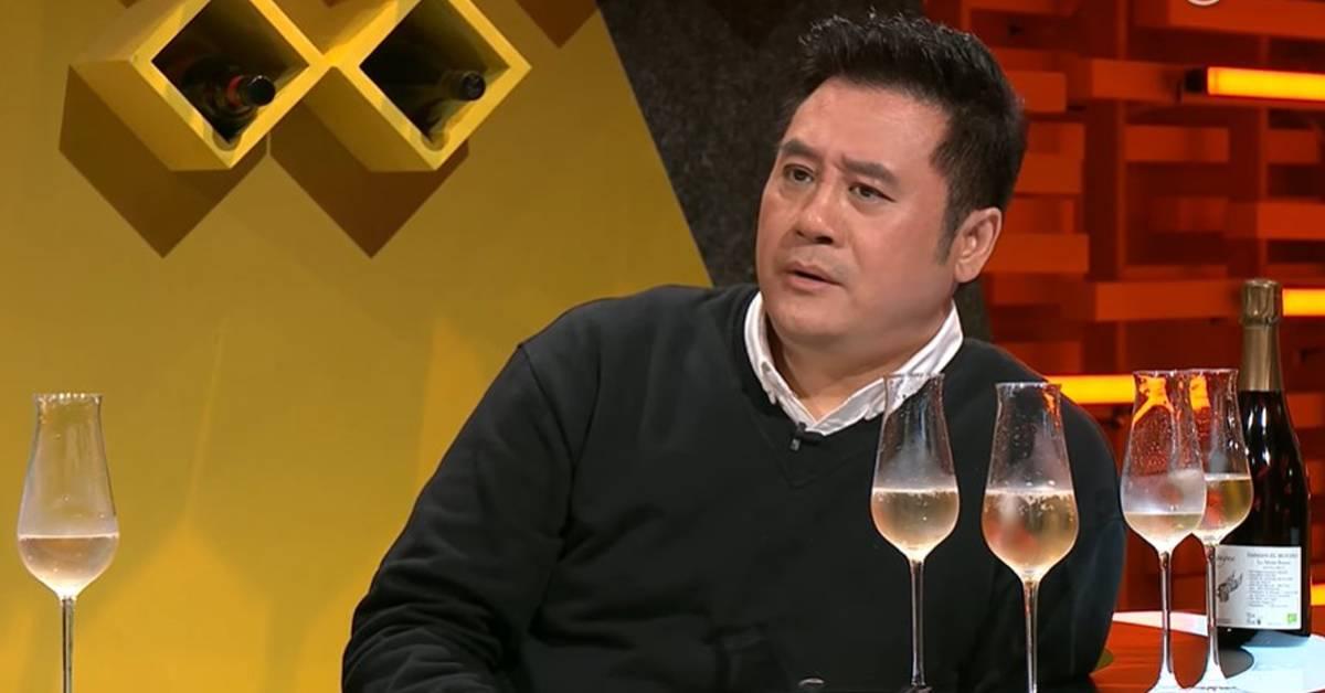 夺男配角后,失业10个月!麦长青爆在TVB被当透明!