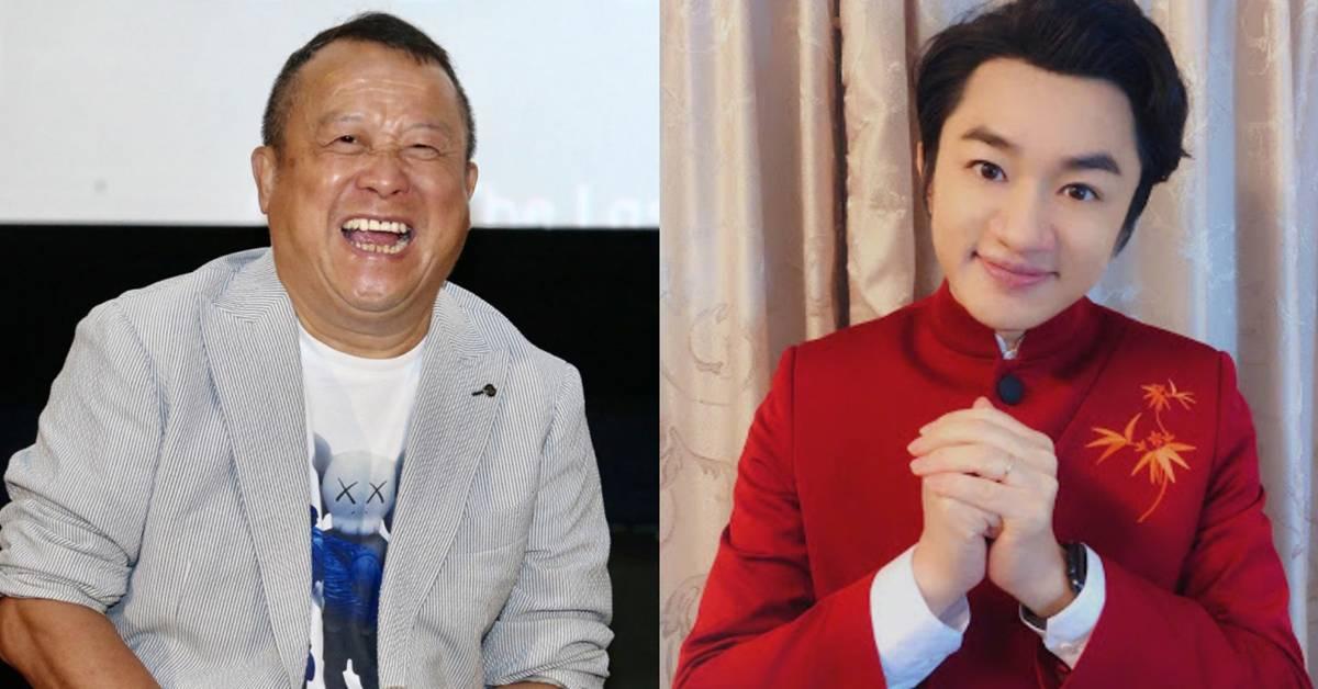 从演员升职变管理层!曾志伟、王祖蓝回归TVB做高层!