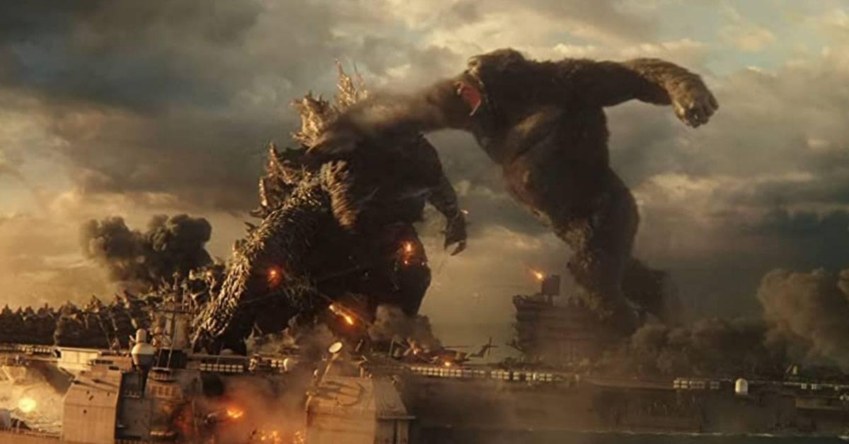 怕看不明《哥吉拉对金刚》的故事情节?先来了解Godzilla宇宙的时间线吧!
