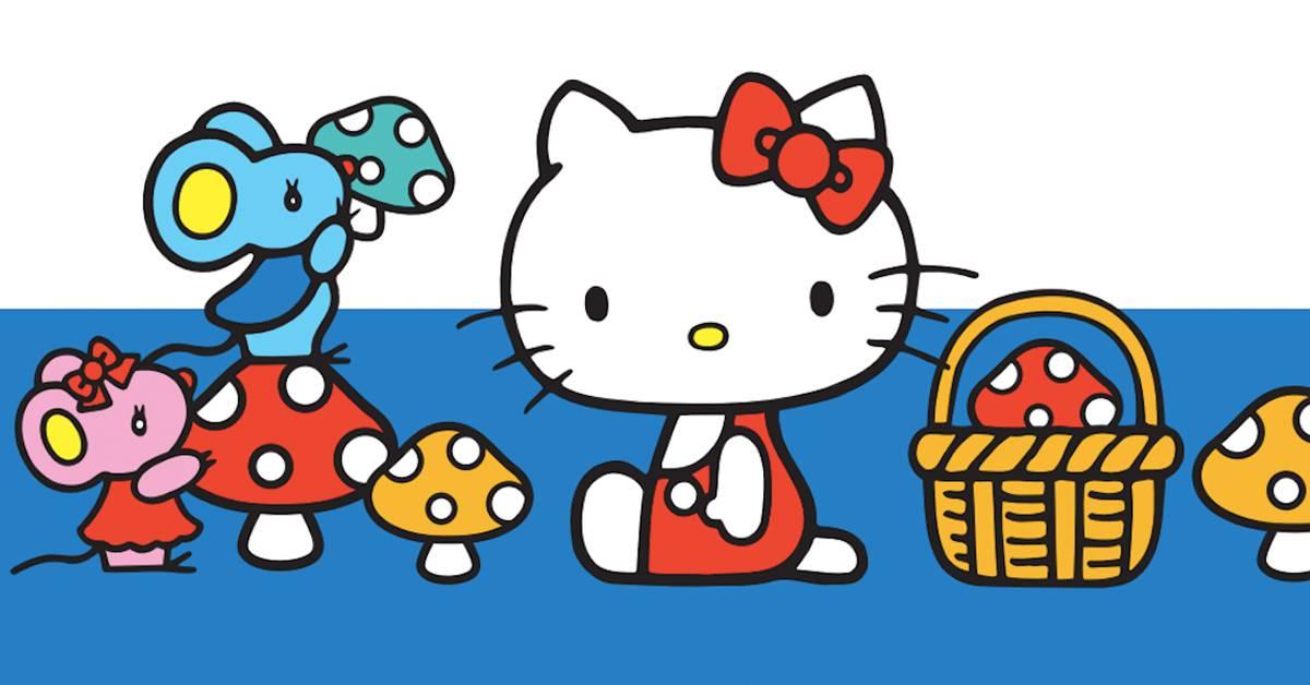 Hello Kitty确定开拍真人版!导演人选曝光了!