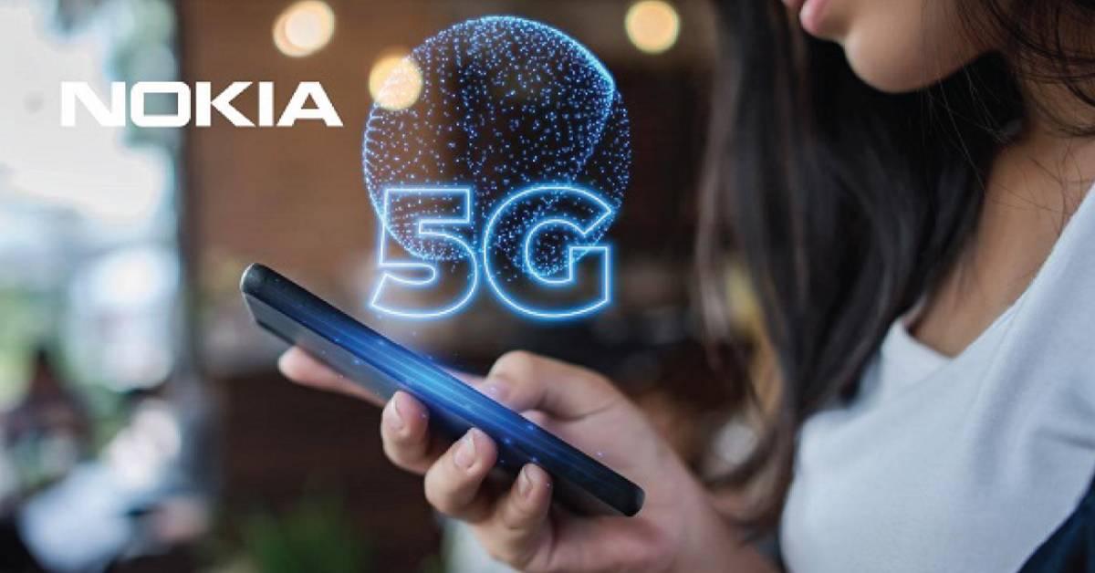 技术被第三方认证!Nokia 5G专利再次获认同!