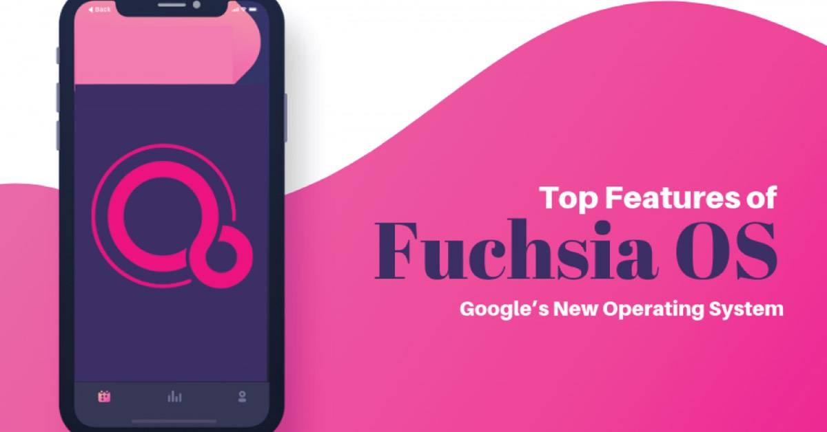 与Google拥有相同贡献值?Samsung瞄准Fuchsia OS新系统首发!