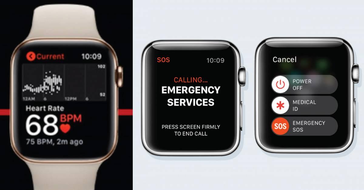 睡觉时自动拨打911!Apple Watch紧急服务成困扰?