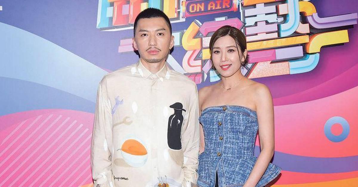 坦承结婚后没什么工作!袁伟豪爆最不想和黄智雯再合作!