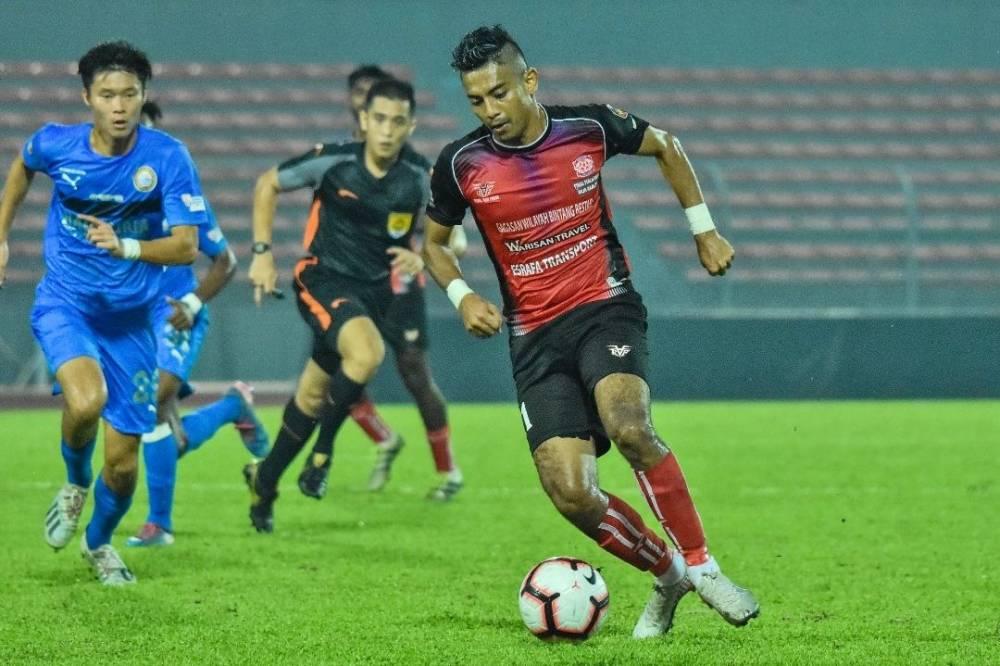 Piala Emas Raja-Raja tunda! Kongres bola sepak Melayu ...