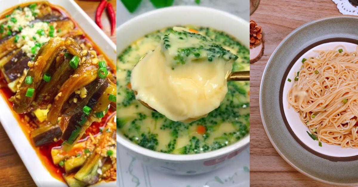 【5款零失败料理】家庭主夫也能轻松驾驭的料理,赶快学起来吧!