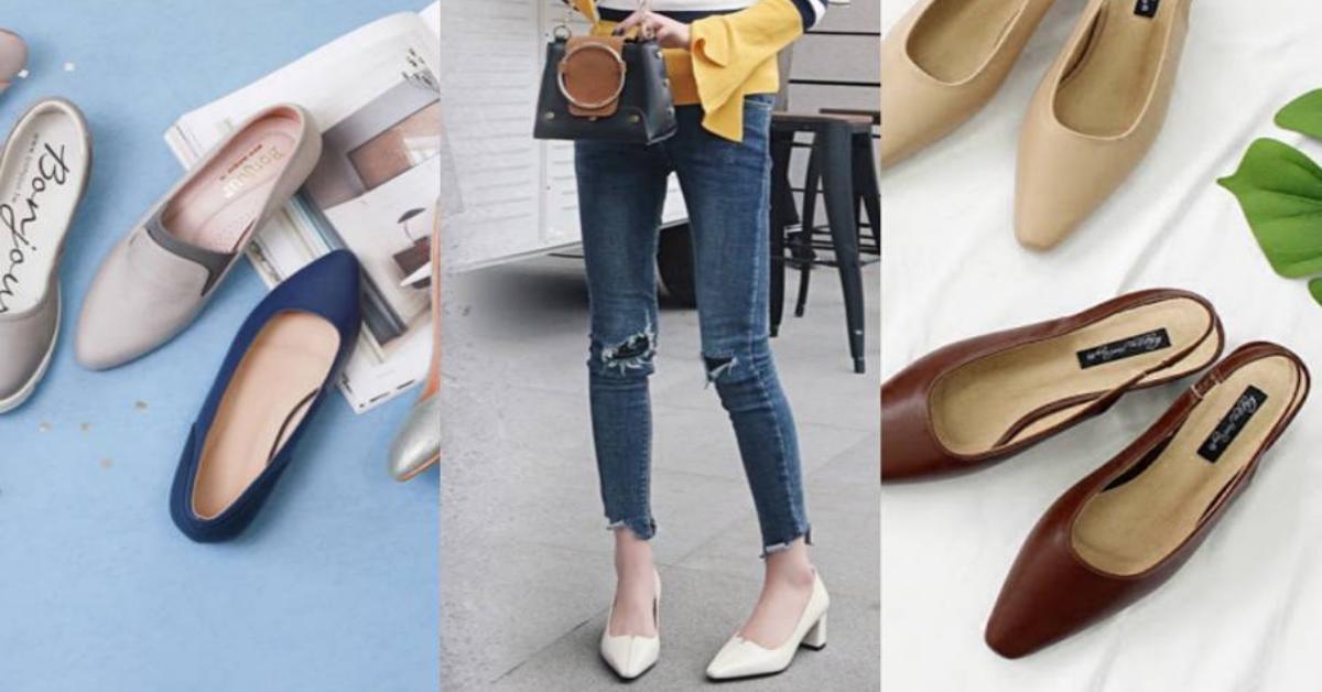 脚型一般分为这4种!什么脚型就穿什么鞋,穿对时尚又女神!