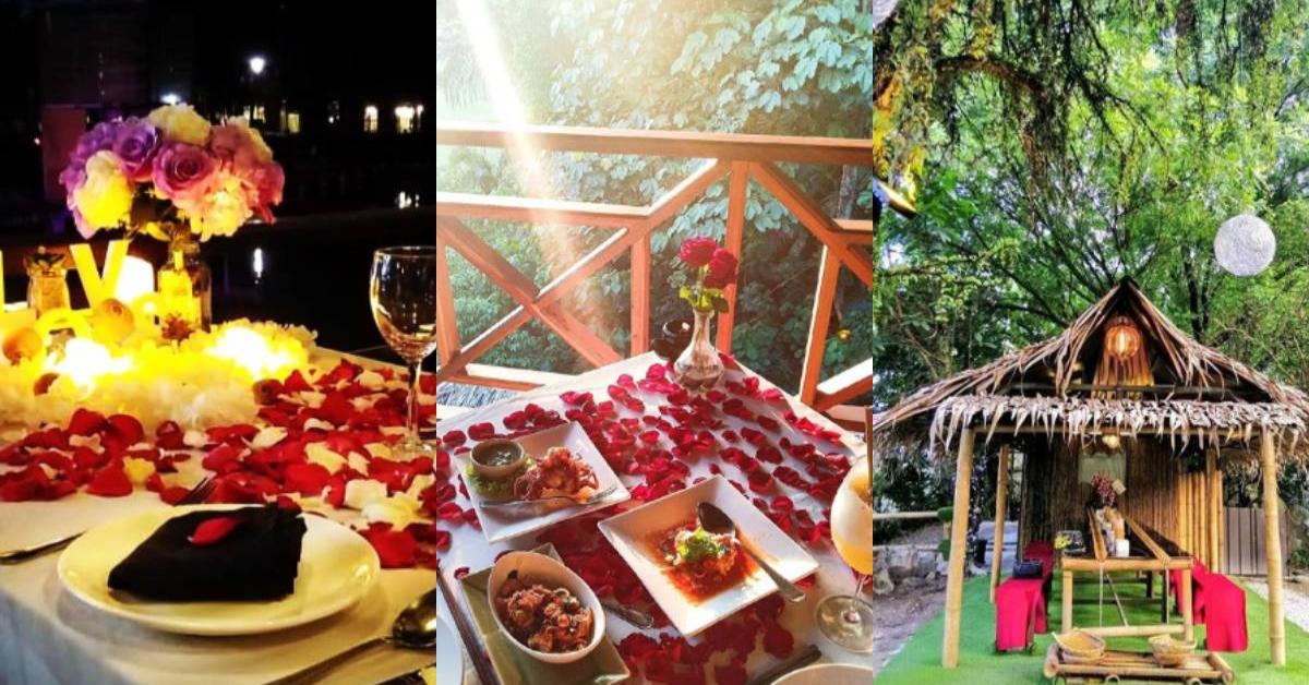 【雪隆趴趴走:盘点有情调的餐厅】到这里为爱人打造一个浪漫又有情调的约会!