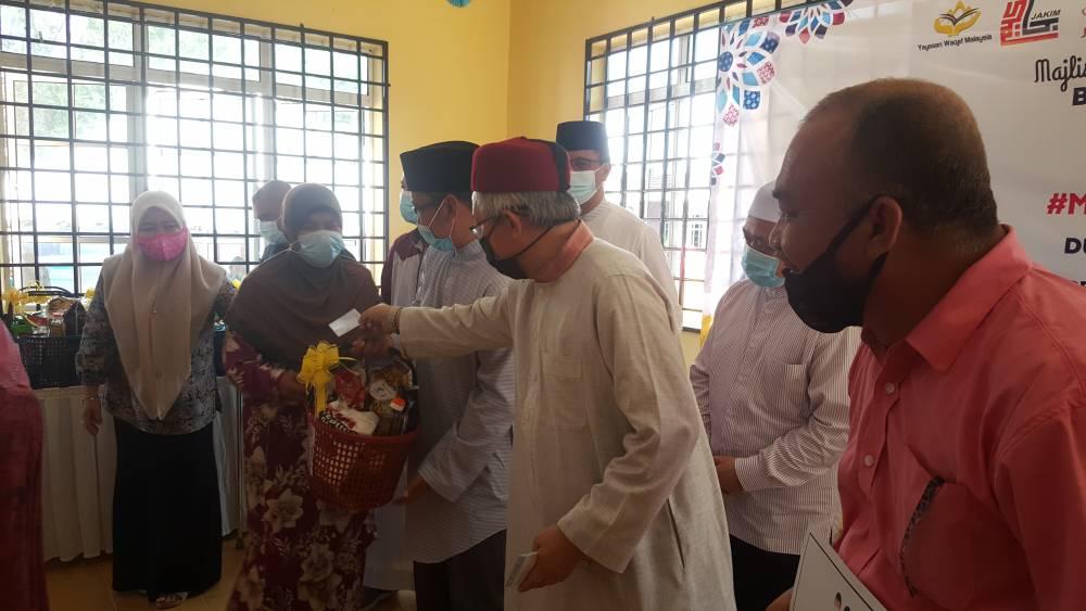 Pertubuhan Kebajikan Al-Faiqah kian aktif di Terengganu ...