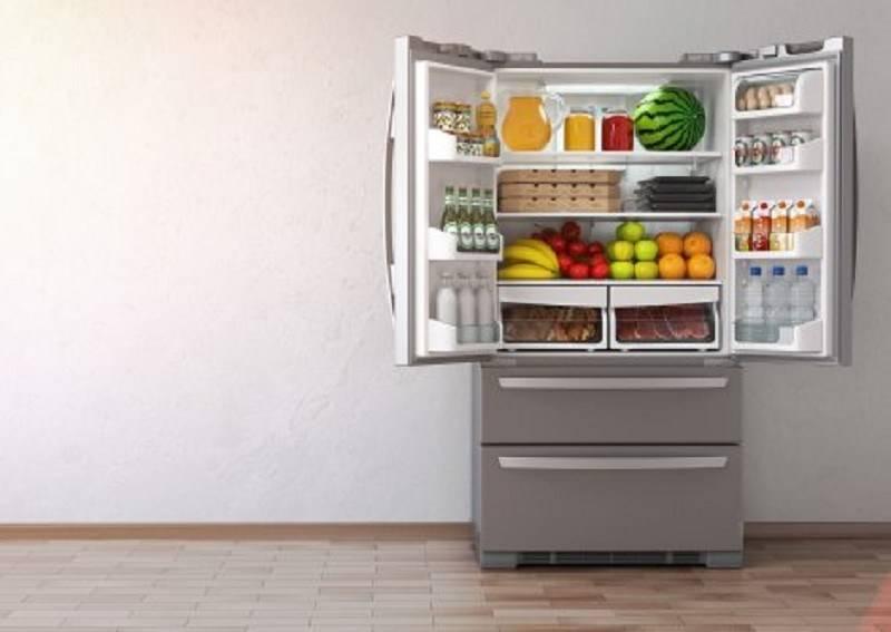 一文让你看懂冰箱每个隔层该放什么!有些食物根本不应该放进去!