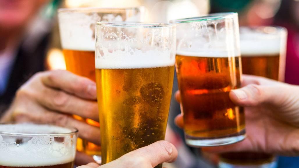 酒鬼的大脑功能特别好!专家:饮酒能改善大脑功能!