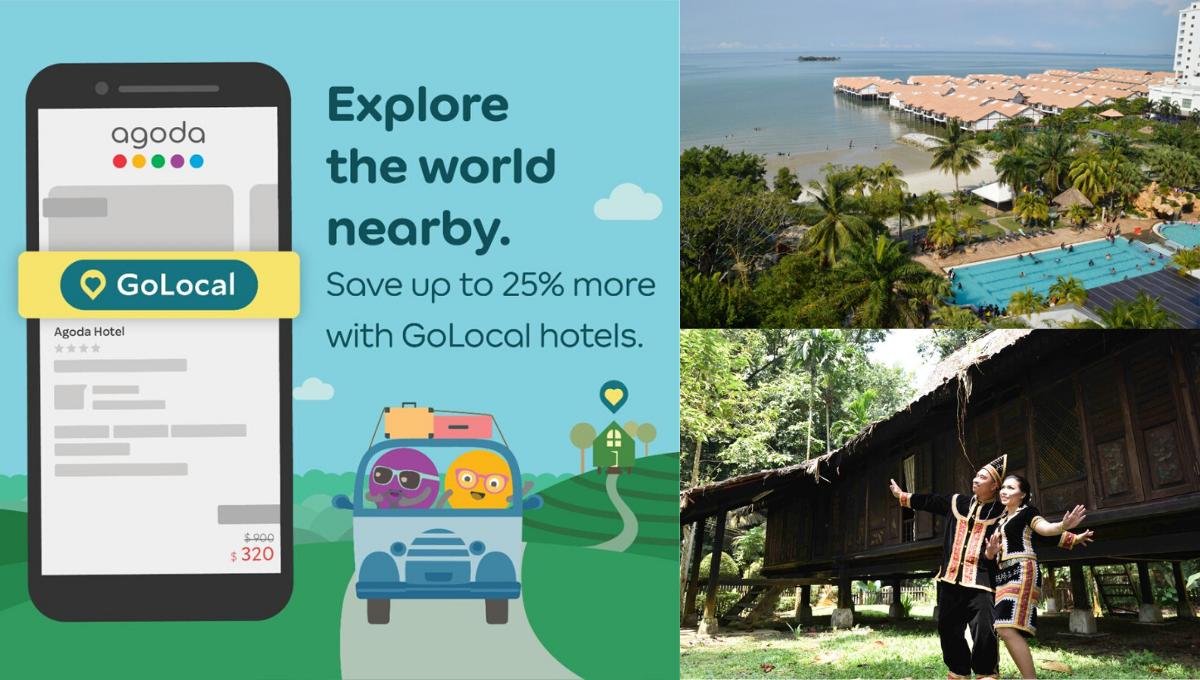 Agoda正式推出史上最大规模推广活动!共计上万住宿伙伴加入、提振国内旅游!