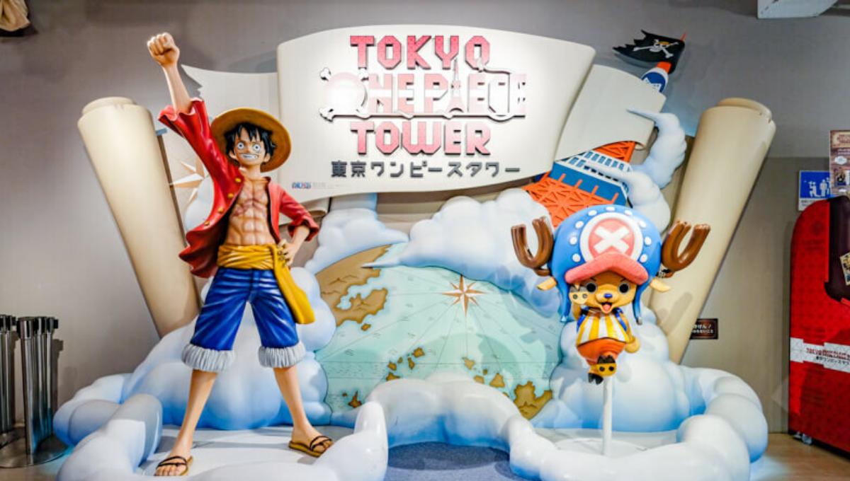 《海贼王》粉丝必去景点之一!东京海贼王乐园惊传7月尾结束营业!