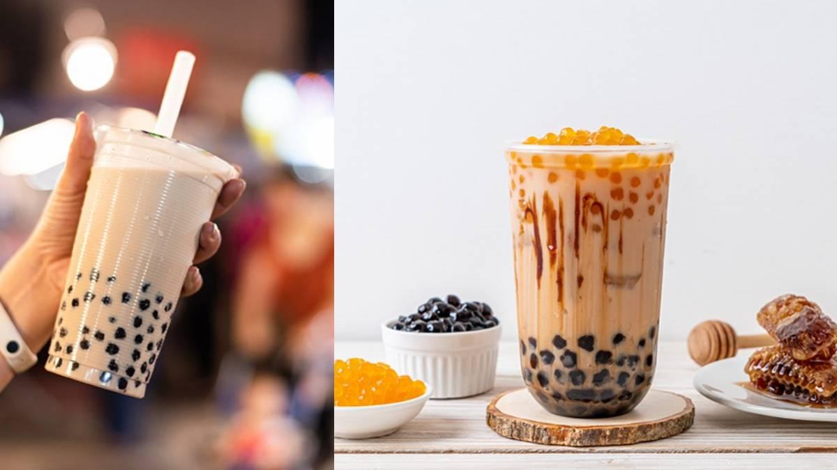公开常喝珍珠奶茶的好与坏!多喝竟会变丑,降低记忆力?!