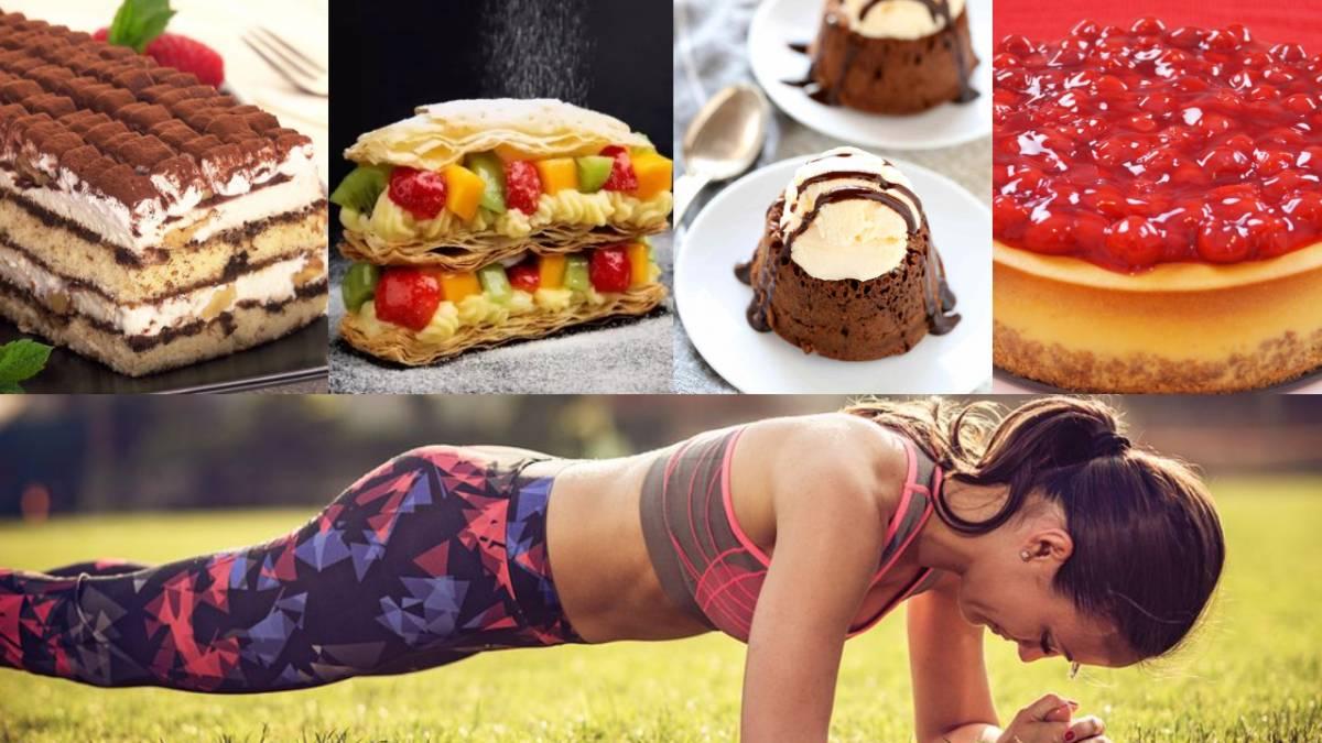 【卡路里最高的5种蛋糕】千层蛋糕排名第三,跑步超过半小时以上才可消化!