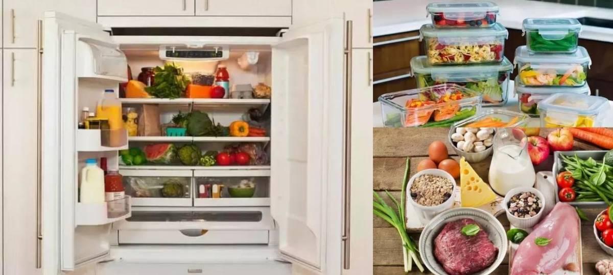 食材放冰箱也会中毒!这5类食材不宜放在冰箱太久,切勿踩雷!