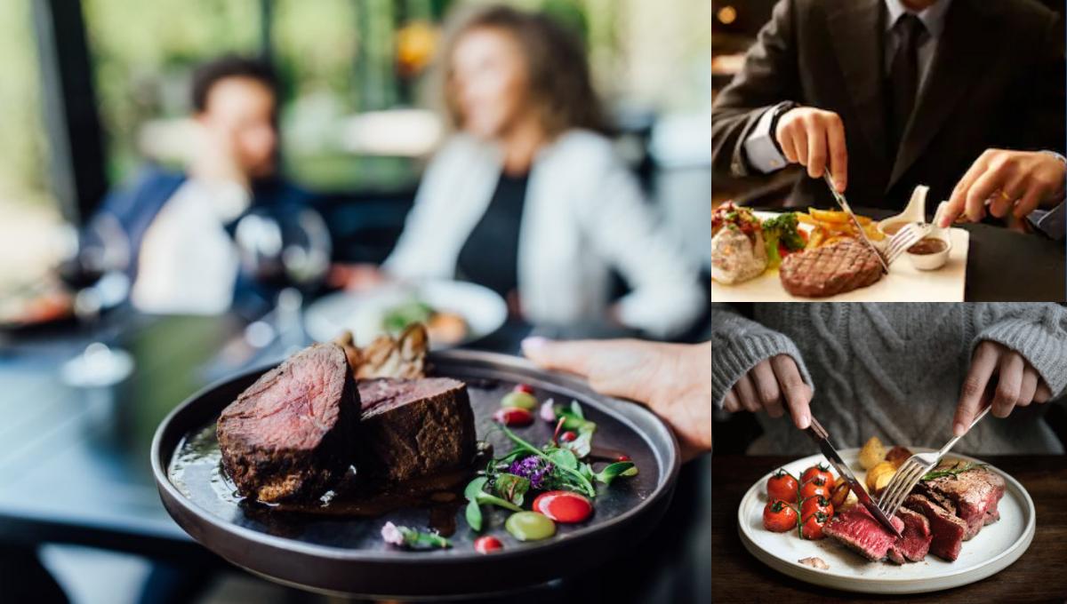 教你如何在西餐厅Order食物!超简单攻略,学会瞬间Up Level!